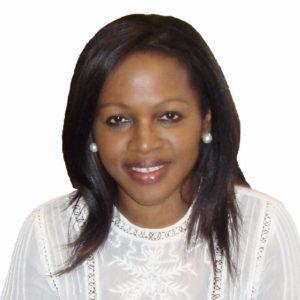 Photograph of Ada Lovelace Institute Independent Biometrics Review Advisory Group Member Pamela Ugwudike