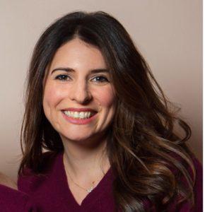 Elizabeth Renieris Headshot