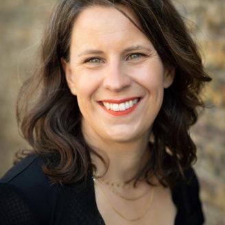 Alison Powell headshot