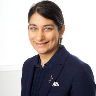 Reema Patel headshot