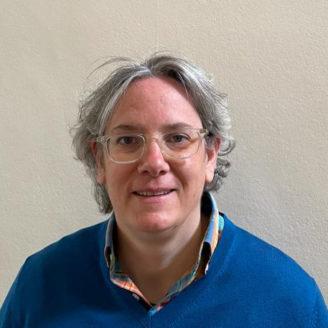 Mylene Petermann headshot