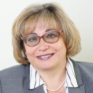 Professor Lilian Edwards, expert legal adviser, Ada Lovelace Institute