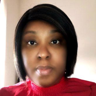 Toyin Onasanya headshot
